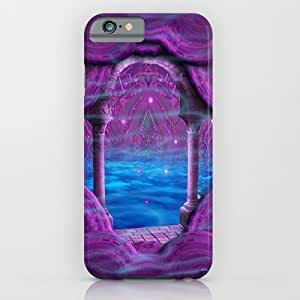 Society6 - Atlantis iPhone 6 Case by Giada Rossi