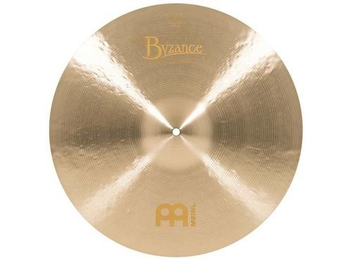- Meinl Cymbals B18JMTC Byzance 18-Inch Jazz Medium Thin Crash Cymbal