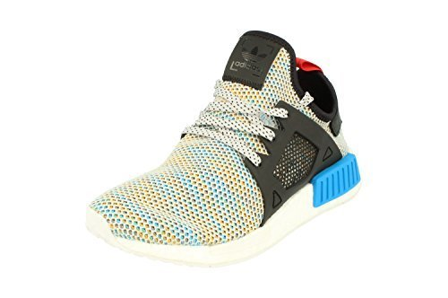 Running Shoes 750 (adidas Originals NMD_Xr1 Mens Running Trainers Sneakers Shoes (UK 9 US 9.5 EU 43 1/3, Black White S76850))