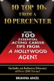10 Top 10s From A 10 Percenter: Over 100 Essential