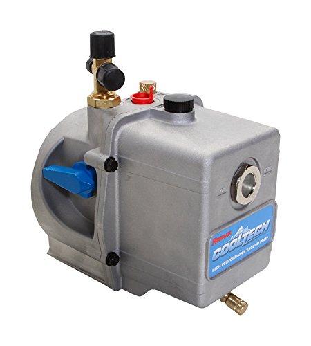 - Robinair 15548 Replacement Pump Module for 15600 Cooltech Vacuum Pumps