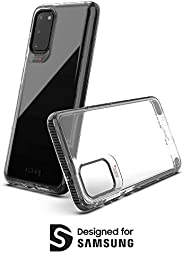 GEAR4 Hackney 5G Designed for Samsung Galaxy S20 Case, Advanced Impact Protection by D3O, with 5G Plus Technol