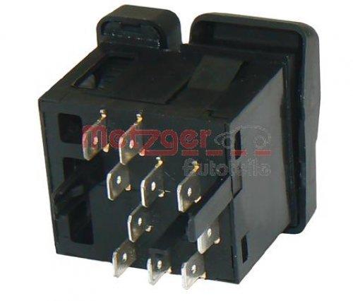 Metzger 0916079 Schalter Hauptlicht
