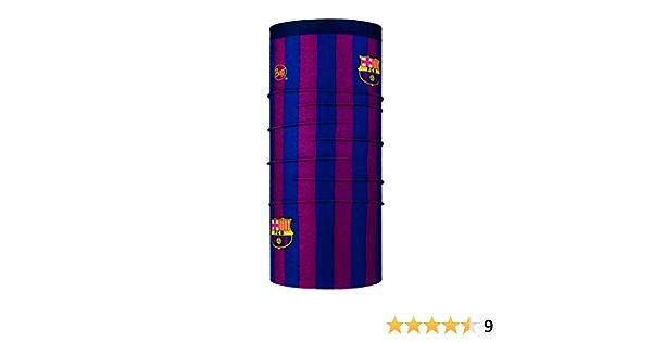 Buff - Gorro Polar de Microfibra para niños FC Barcelona 1st Equipment 18/19