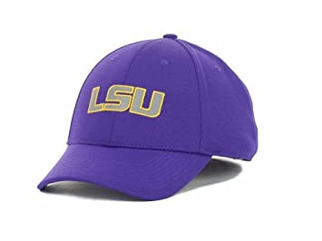 LSU tigres Cool Ever Flex gorra de malla (Dri Fit Tamaño Mediano ...