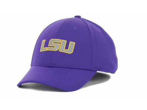 LSU Tigers Cool Ever Flex Mesh Cap Dri Fit Medium/Large