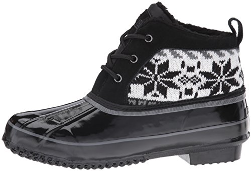 Frauen Black Khombu Khombu Black Stiefel Stiefel Frauen Khombu n0ZX8R
