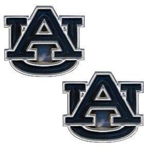 NCAA Auburn Tigers Stud Earrings ()
