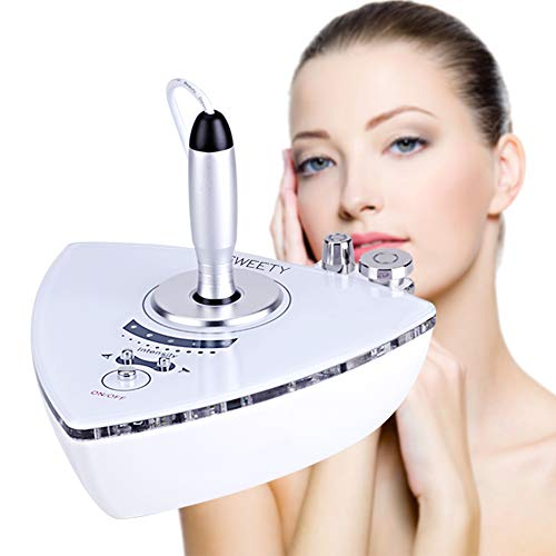achine, Home Use Portable RF Radio Frequency Facial Machine For Face Skin Rejuvenation Removal Wrinkle, Skin Care Face Lift Facial Beauty Machine ()
