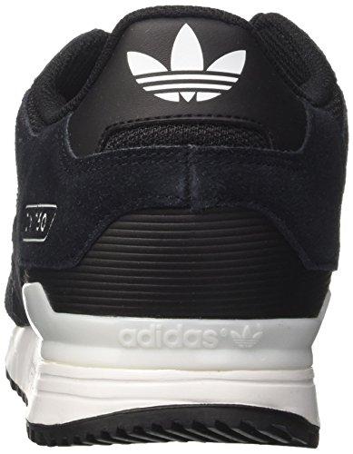 750 adidas White Uomo Nero Black Core da Black Ftwr Ginnastica Scarpe ZX Core 55qpwrA