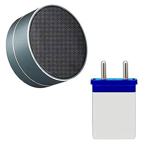 Drumstone 2 Port USB Charging Wall Adapter and Bon03: Amazon