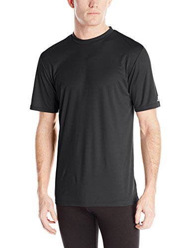Russell Athletic Men's Performance T-Shirt, Black, - Russell Tee Athletic Shirts