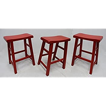Amazon Com Powell S Furniture 286 430 Barstool Kitchen