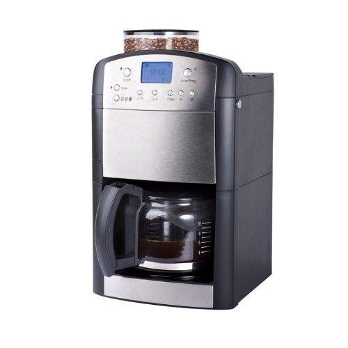 Wmf kaffeemaschine mit mahlwerk