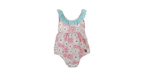 140664487 Babuk - Bañador de bebé.Colección Soleil de Babuk - 1 año