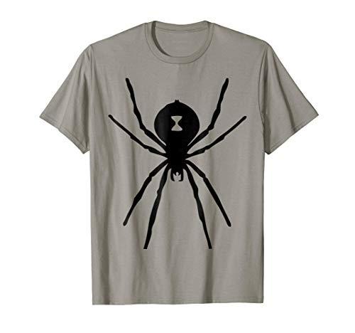 NEW! - Halloween Spider T Shirt Scarier than a Pumpkin -