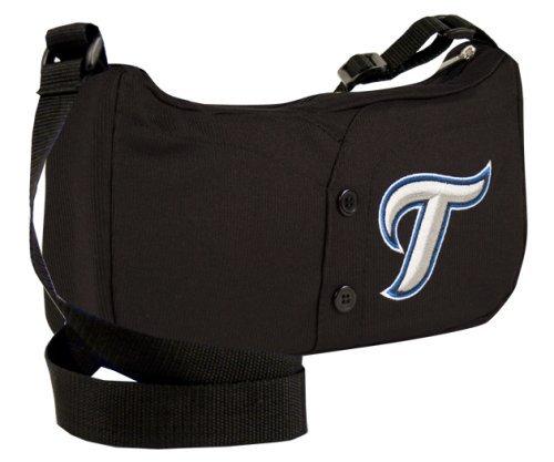 Blue Jersey Purse - MLB Toronto Blue Jays Jersey Purse