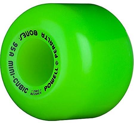 Powell-Peralta Mini Cubics 57mm 95a Skateboard Wheels All Colors