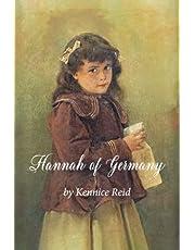 Hannah of Germany