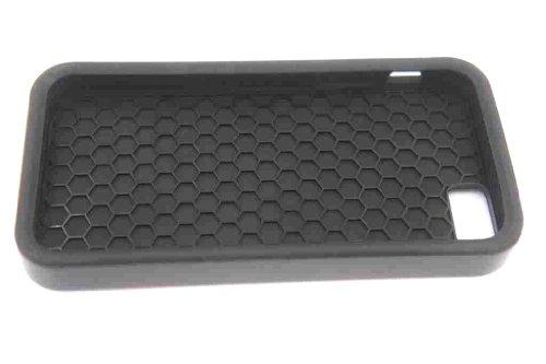 iphone 5 5S Funky Sticker Bomb Style Design Schutzhülle Defender Schlag SHock Proof Case Back Cover Metall und Kunststoff
