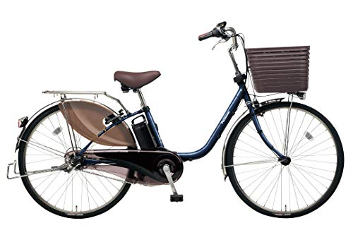 Panasonic(파나소닉) 2019년 모델 비비 ・DX 26인치 BE-ELD635 어시스트 자전거 전용 충전기부