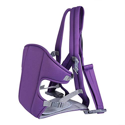 TOYANDONA Babydrager Ergonomische Convertible Carrier Draagbare Baby Pasgeboren Hip Seat voor Winkelen Outdoor Reizen