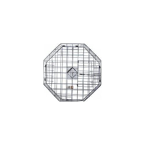 Image of Bait Traps Danielson 4-Door Octagon Crab Trap