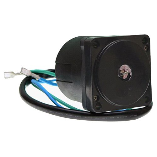 DB Electrical TRM0039 Power Tilt Trim Motor for Evinrude, Johnson, OMC, Yamaha / 64E-43880-00-00, 64E-43880-01-00, 67H-43880-00-00, 67H-43880-04-00/434495, 434496, 438529, 438531 by DB Electrical