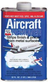 klean strip aircraft remover - 2