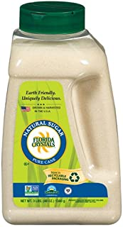 product image for Florida Crystals Natural Cane Sugar44; 48 Ounce