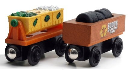 Thomas And Friends Patchwork - 7