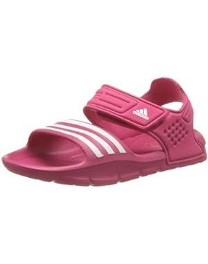 D65920 Akwah 8 K Sandal pink/white