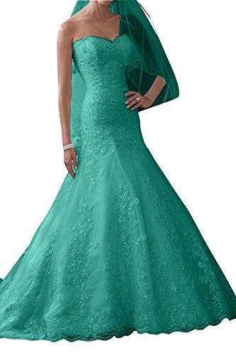 Hochzeitskleider Gruen Ballkleider La Traumhaft Braut Festlichkleider Etuikleider Abendkleider Partykleider Brautkleider Langes mia Jaeger 66nqF7vO