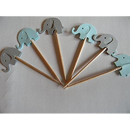 Elephant Decor Baby Shower Amazon