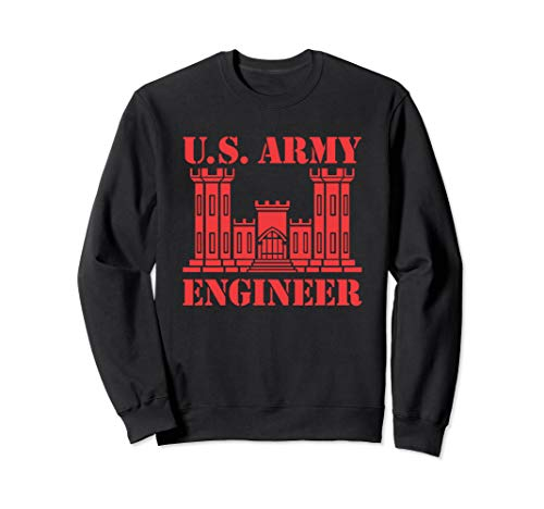 Army Engineer Sweatshirt