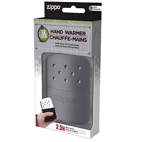 Zippo Handwarmer, Black