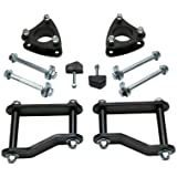 "ReadyLift 69-4510 2.5"" Smart Suspension Technology Lift Kit - Xterra/Equator"