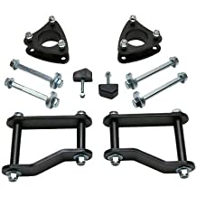 ReadyLift 69-4510 Smart Suspension Technology Lift Kit