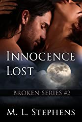 Innocence Lost (Broken Series #2)
