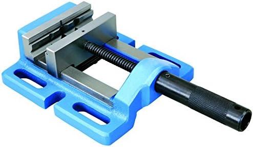 [해외]GROZ 3-inch Uni-Grip Drill Press Vise | High Accuracy | Hi-Grade Cast Iron (35120) / GROZ 3-inch Uni-Grip Drill Press Vise | High Accuracy | Hi-Grade Cast Iron (35120)