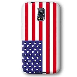 United States Of America USA Flag Samsung Galaxy S5 Slim Phone Case