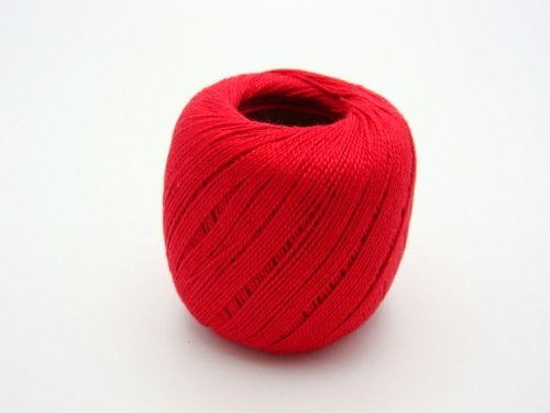 Lot 45 Balls Size 10 Crochet Cotton Threads Yarn Knitting. All Different Colors. by  Clea 125 (Image #3)