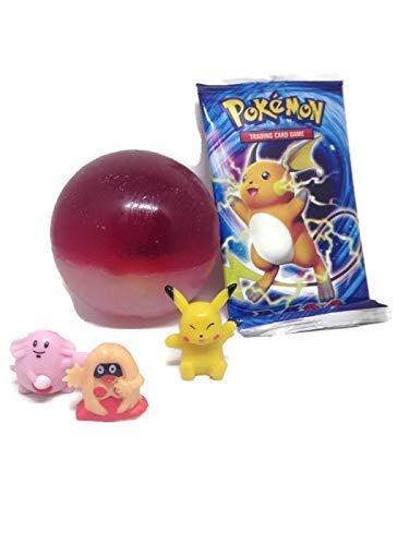 Pokemon toys for free _image2