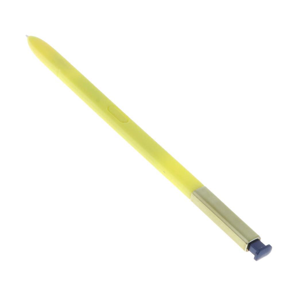 P/úrpura Homyl Stylus L/ápiz Metal Recargable Pantalla T/áctil Capacitiva Touch Pen Pantalla Bol/ígrafo para Samsung Galaxy Note 9