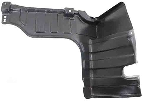Engine Splash Shield Set of 2 compatible with 2006 Hyundai Elantra Limited Under Cover Right and Left Side