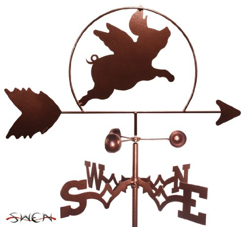 SWEN Products FLYING PIG -