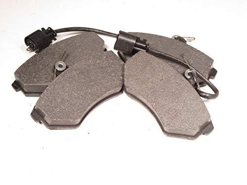 Beck Arnley 088-1503M Axxis Metal Master Brake ()