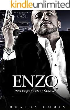 Enzo (Dono do Meu Desejo Livro 5)