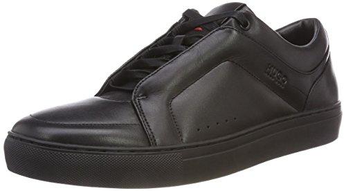 Black Herren napd Schwarz HUGO Sneaker Tenn 001 Futurism OqxdYF