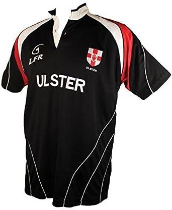 LIVE FOR RUGBY Ulster Rugby Camiseta – Los Niños Tamaños Nuevo ...